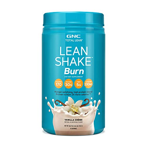 List of the Top 2 lean shake burn – vanilla creme you can buy in 2020