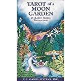 Tarot of a Moon Garden by US Games