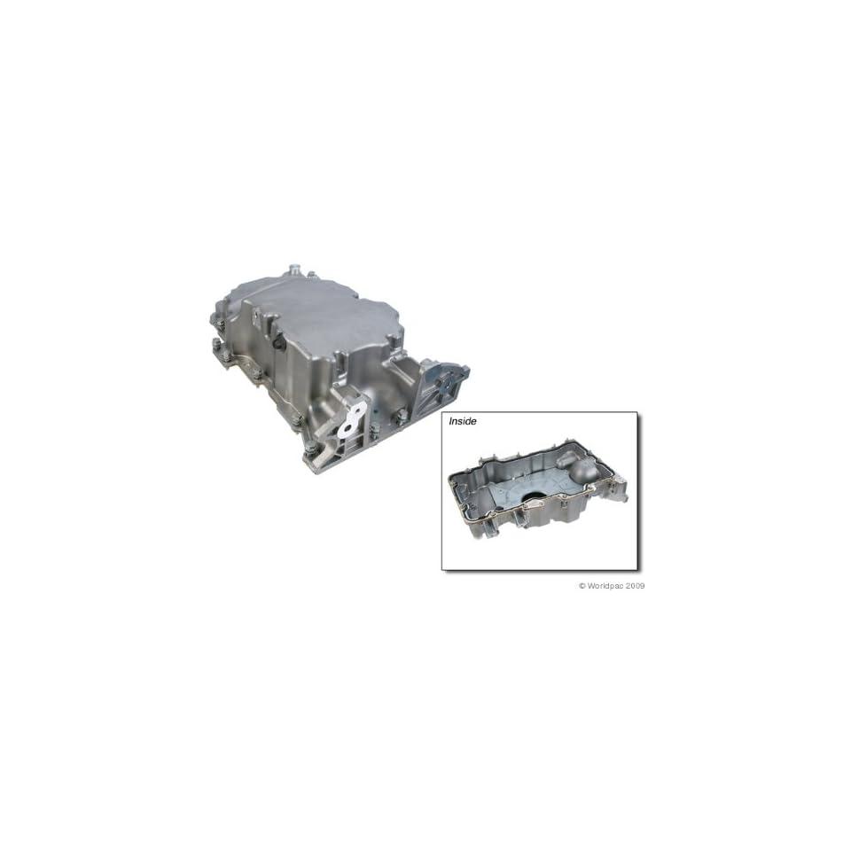 OES Genuine Oil Pan for select Jaguar X Type models Automotive