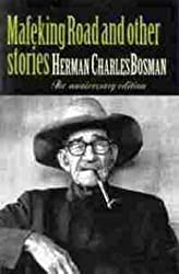 Best stories and humour of Herman Charles Bosman