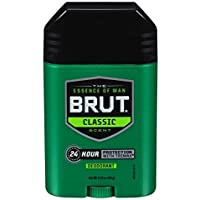10 Best brut for men Reviews and Comparison - Magazine cover