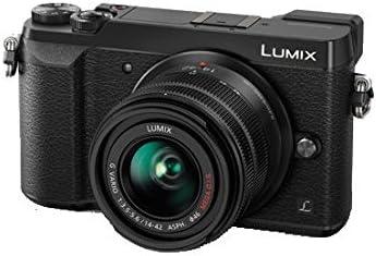 Panasonic Lumix Dmc Gx80 G Vario 14 42mm Kamera