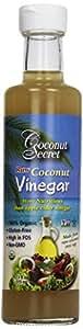 Raw Coconut Vinegar Coconut Secret 12.7 fl. oz