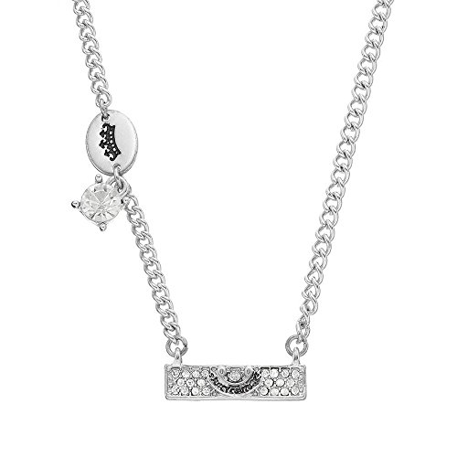 Juicy Couture Bar Link Necklace ()