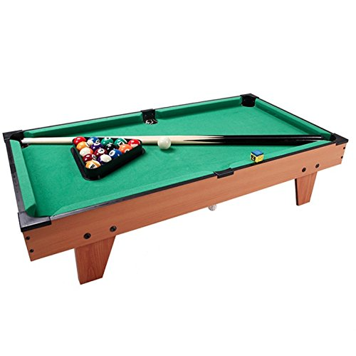In Multi Game Swivel Rotating Game Table Air Powered Hockey - Competition pool table