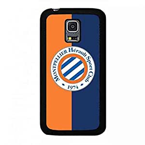 Samsung Galaxy S5 Mini Diy Montpellier H¨¦rault Sport Club Diy Funda,Hard Samsung Galaxy S5 Mini Funda,Ligue 1 Phone Carrier