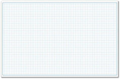 "Blueprint und Grafikpapier 11x17"" (1 Pad)"