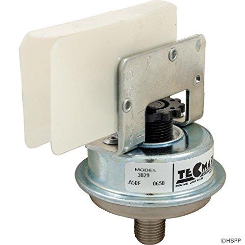 Tecmark Pressure Switch 1/8