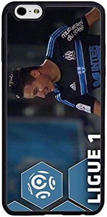 For Iphone 6 / 6s (4.7 inch) Coque Case, Florian Thauvin Football ...
