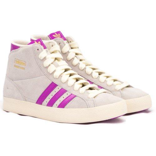 5 beere Hellgrau Sneaker Adidas 38 18wqRz4