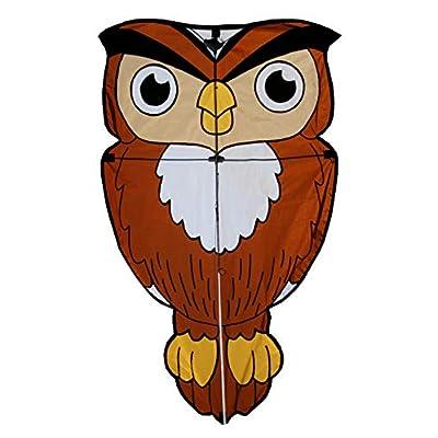 Skydog Owl Kite: Toys & Games