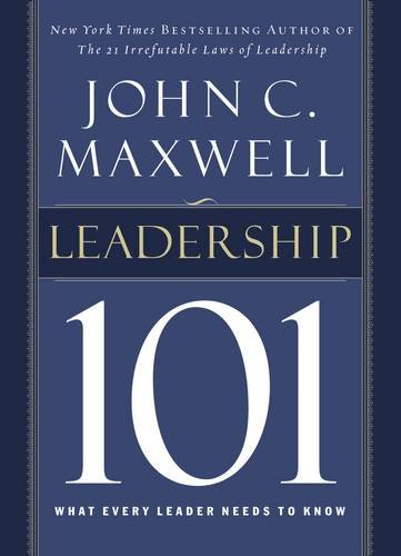 Leadership 101: What Every Leader Needs to - Mall Fort Worth Texas