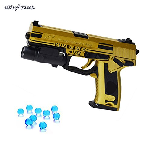 Golden Desert Eagle Toy Foam Dart Gun | Backyard Blasters - Buy Online in  Oman. | Toy Products in Oman - See Prices, Reviews and Free Delivery in  Muscat, ...