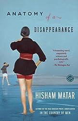 Anatomy of a Disappearance: A Novel
