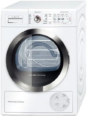 Bosch WTY88710EE - Secadora (A + + +, 1000 W, 220-240 V, 597 mm ...