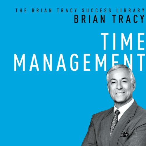Time Management: The Brian Tracy Success Library Audiobook [Free Download by Trial] thumbnail