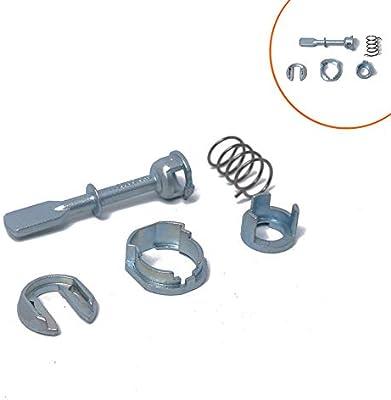 RONSHIN 6N0837223A - Kit de reparación de Cilindro de Cerradura de ...