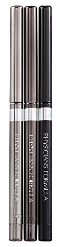 Physicians Formula Shimmer Strips Custom Eye Enhancing Eyeliner Trio, Universal Looks Collection, Smoky Eyes, 0.03 oz. - Sensitive Eyes Eye Shimmer