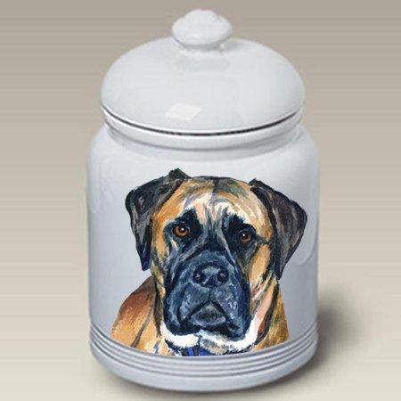 Breed Cookie Jar - 7