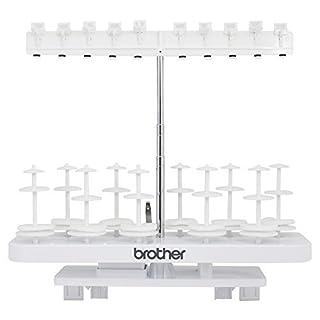 Brother SA561 10-Spool Thread Stand for VM6200D, VM5100, VQ3000, VQ2400, VE2200, Quattro 6000D, Quattro 2 6700D, Quattro 3 6750D