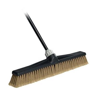O-Cedar Professional 24  Smooth Surface Push Broom