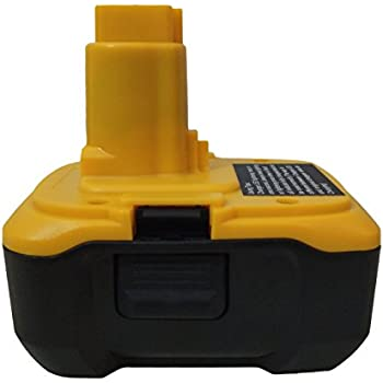 Dewalt Dc9182 18v Xrp Lithium Ion Battery Amazon Com