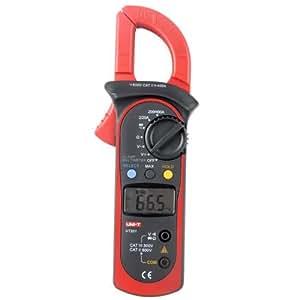 Uni-T UT201 Digital Clamp Meters