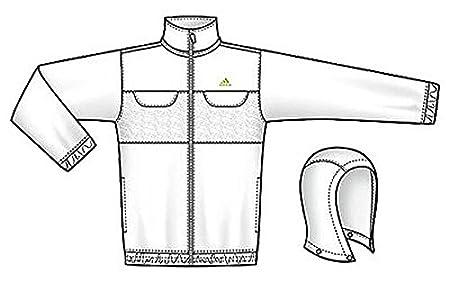 Nuove Adidas Giacca Vento Bo.Tgl 164; 40; Frrau Stati Uniti
