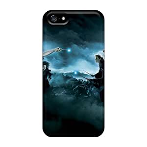 New Style Archerfashion2000 Harry Potter And The Order Of The Phoenix 8 Premium Covers Cases For Iphone 5/5s