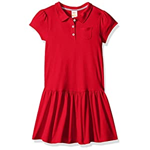 Ratings and reviews for Gymboree Little Girls' School Uniform Polo Dress