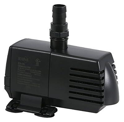 EcoPlus Water Pump