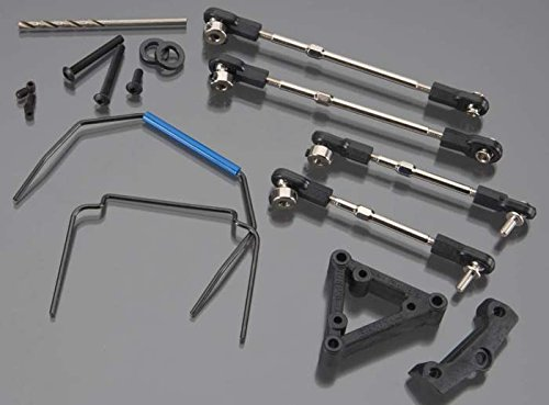 Traxxas 5998 Slayer Sway Bar Kit - Front and Rear