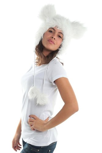 Faux Fur Animal - 7