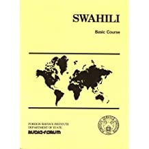 Swahili Basic Course