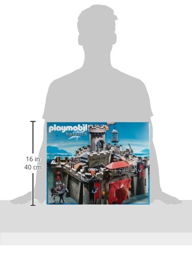 PLAYMOBIL Hawk Knights' Castle by PLAYMOBIL® (Image #5)