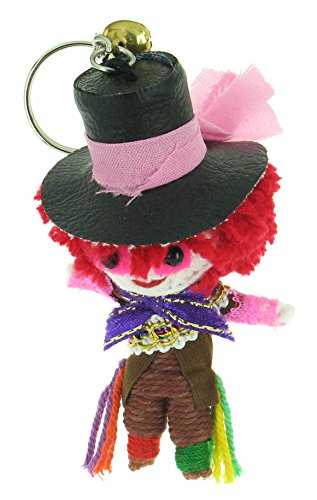 Mad H (Doll Costume Cute)