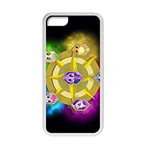 WFUNNY Louis vuitton 1 New Cellphone Case for iPhone 5C