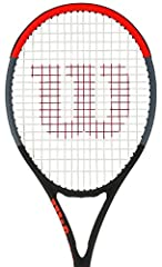The Clash 100 Tour matches all the hype through a combination of best-in-class control and flexibility. This is achieved through an extreme head-light balance in conjunction with FreeFlex, an all-new technology that features proprietary carbo...