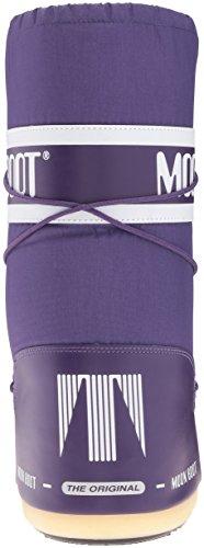 Violet Moon Boot 55 SchneeStiefel Nylon Tecnica Violett Outdoor unisex w7gw0qU