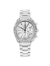 Omega Speedmaster Automatic-self-Wind Male Watch 323.10.40.40.02.001 (Certified Pre-Owned)