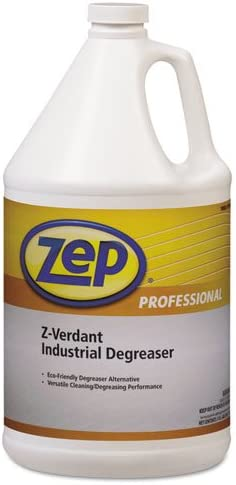 [해외]Zep Professional Z-Verdant Industrial Degreaser Neutral 1gal Bottle - Includes four bottles. / Zep Professional Z-Verdant Industrial Degreaser, Neutral, 1gal Bottle - Includes four bottles.