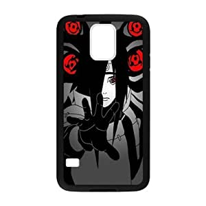Case for Galaxy S5,Galaxy S5 Case cover,Protector Hard Shell Cover Case for Samsung Galaxy S5,Anime Naruto Protective Case Hard Shell Cover for Cellphone Samsung Galaxy S5