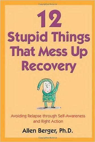 12 Stupid Things