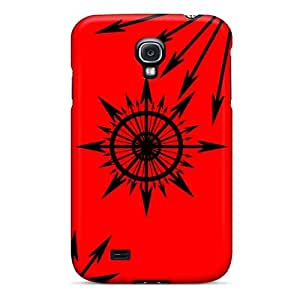 Samsung Galaxy S4 UWr19357paoQ Customized HD Judas Priest Band Image Protector Hard Phone Cover -SherriFakhry