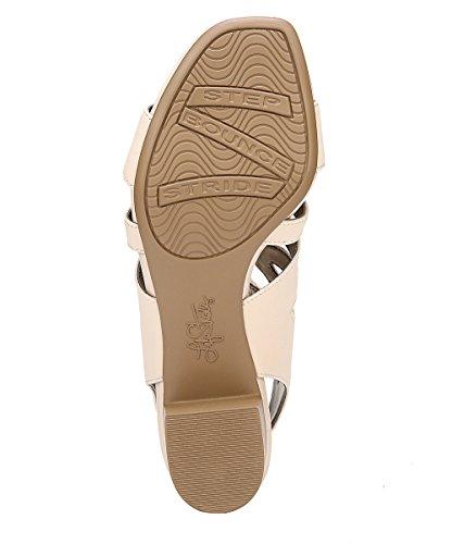 LifeStride Womens Meaningful Open Toe Casual Slingback Sandals Blush 3VHQGcliH