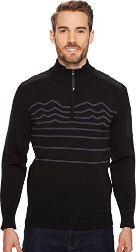 Obermeyer Black Sweater - 2