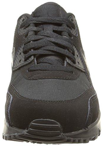 Noir Sneakers Air Hommes Nike Noir 90 Max noir Essential BwqHxOCT