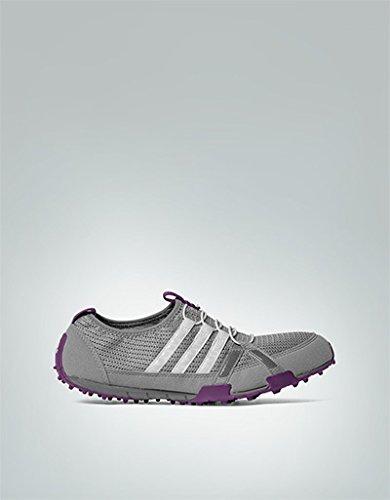 adidas , Ballerines pour femme Gris midgre/runwht/tripur