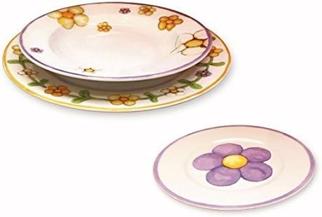 Amazon.it: Thun Piatti da tavola Piatti: Casa e cucina