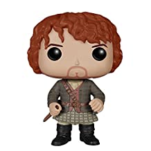 Outlander - Jamie Fraser